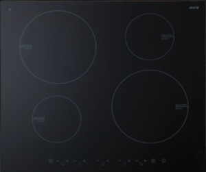 Euro Appliances 60cm Induction Cooktop ECT60ICB