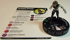 SCANDAL SAVAGE 021 Harley Quinn and the Gotham Girls DC HeroClix