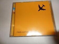 CD  Here Comes Da Hool von Da Hool (1997)