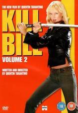 Kill Bill Volume 2 (DVD / Quentin Tarantino 2004)