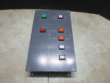 MITSUBISHI DWC EDM PANEL  KEYBOARD UNIT BY998B665H01 CNC