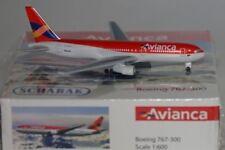 Véhicules miniatures Schabak pour Boeing