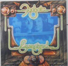 Foghat Energized 33T LP 45 518