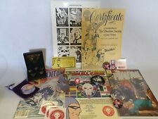 More details for phantom the ghost who walks wolf publishing 30th anniversary collectors set c