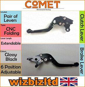 Suzuki GSF 1200 Bandit 2001-2006 [Pliable Extensible Noir ] [ Comet Course