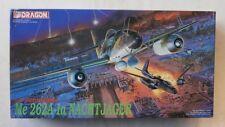 Dragon 1/48 5515 MESSERSCHMITT Me 262A-1a NACHTJAGER
