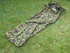 Dutch Army Hooped Bivvy Bag Gore-Tex® Camouflage Bivy Camo DPM. Size XL.