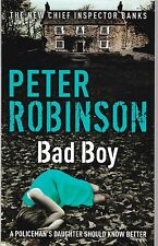Bad Boy, Peter Robinson, Book, New Paperback