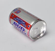 Budweiser Anheuser Busch mini Dose miniature Can USA 1998 - Bud Light