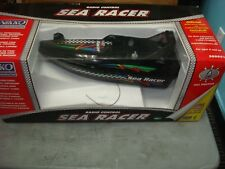 Nikko Radio Control Sea Racer Speed Boat R/C Controlled~New In The Box!