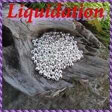1000 Perles résine spacer 4mm ( haute qualité )