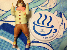 K-ON !! - DX Figure - London Series - Yui Hirasawa figure (L,O)