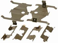 For 2005-2009 Kia Spectra5 Brake Hardware Kit Rear 16562RS 2006 2007 2008