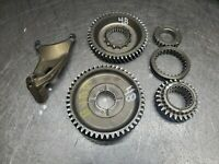 Mitsubishi DSM Double Synchro Rings md746435 Double Synchro 2nd 1g-2g 1993-99