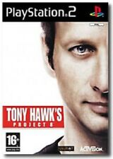 Tony Hawk's Project 8 Ps2 Playstation 2 Activision BLIZZARD
