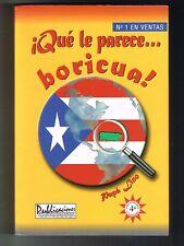 Nelson Negron Papa Lino Que Le Parece Boricua Puerto Rico 2009