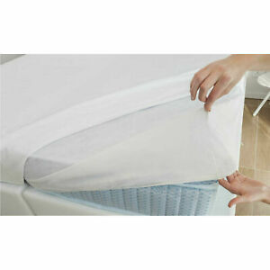 4 way Waterproof Mattress Protection Cover Soft Touch Protector