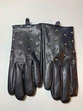 MNG Accessories Black Gloves Size Medium