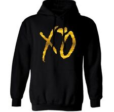 THE WEEKND Starboy XO Hoodie SweatShirt Ovo Owl October Very Own Drake  -LIMITED