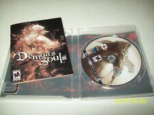 S 3 PlayStation 3 DEMON'S SOULS (1309)