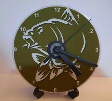CARP FISHING CD CLOCK NASH  korda delkim esp  gift idea