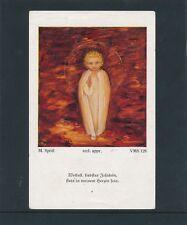 Spötl-Heiligenbild, Andachtsbildchen   (12)  Holy Card, Santino (HB3)
