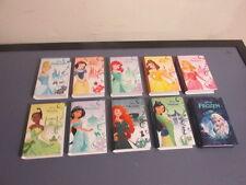 10 Niue Disney Princess 1 oz Silver OGP Boxes