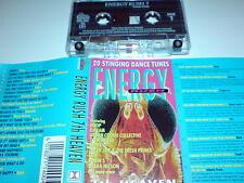 ENERGY RUSH 7TH HEAVEN - CASSETTE ALBUM
