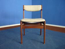 Formschöner TEAK Chair-Denmark-Originalzustand-60e-3 verfügbar