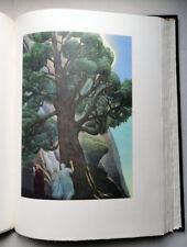 LA DIVINA COMMEDIA - IL PURGATORIO. Chance du bibliophile 1960. ILL AMOS NATTINI