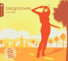 Bargrooves: Mimosa by Various Artists (CD, Sep-2004, Seamless) NEW