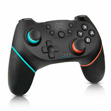 Wireless Pro Gamepad Joypad Joystick Remote Controller Fit for Nintendo Switch
