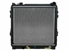 For 1990-1991 Toyota 4Runner Radiator 32134KS 3.0L V6 RWD Radiator
