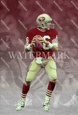 E909 Joe Montana San Francisco 49ers Football 8x10 11x14 16x20 Photo