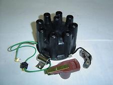 HQ HJ HX HZ,LH LX,VB 253-308l Distributor Cap Rotor Points & Condensor Sent Regi