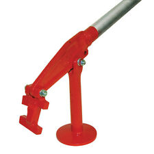 Heavy Duty Stake Puller for Round & Flat Stakes