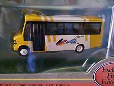 EFE same as Trux ref 24815 1:76 Mercedes Minibus Australian Surfside Bus lines