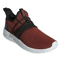 Adidas Lite Racer Adapt F36658 Red/Black Men's Slip On Running Shoes Size US 9 M