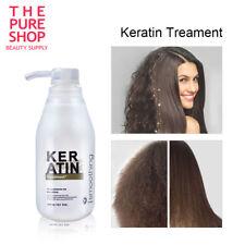 PURE 300ml 5% BRAZILIAN KERATIN TREATMENT Straightening Hair Repair Cream Purc