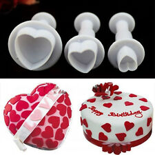 Wholesale Mold Cookie Sugarcraft Fondant Cake Decorating Cutter Decor Paste Tool