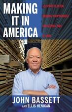 Making It in America: A 12-Point Plan for Growing Your Business and Keeping Jobs