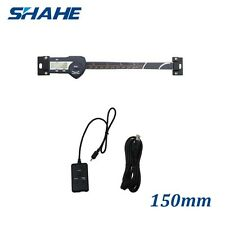 SHAHE Linear Scale Set !!! 150mm Horizontal Type Linear Scale Set with USB CABLE