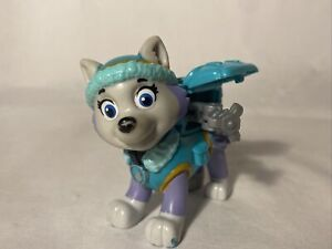 Paw Patrol Everest Transforming Action Pack Pup Figure  (71)