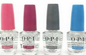 OPI Powder Perfection - 4 Step Dipping System