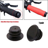 Road Bike Grips Zubehör für Fahrradlenker Lenker und Lenker Klemmende Plugs