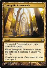 Transguild Promenade *PLAYSET* Magic MtG x4 Return to Ravnica SP