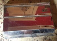 Vintage/Retro Lincoln Beautyware Paper Towel/Foil/Saran/Wrap Dispenser-3 Roll