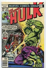 The Incredible Hulk # 220 NM Ray-Machine Transform  You  Marvel Comics CBX2D