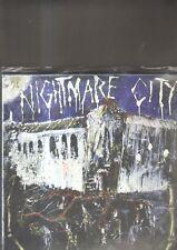 NIGHTMARE CITY - same LP