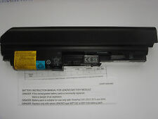 Batterie D'ORIGINE Lenovo ThinkPad Z60 Z60T Z61T 40Y6791 40Y6793 42T4500 42T4512